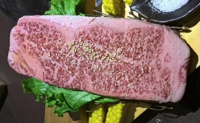 美食雜談 – 牛排/牛肉的等級
