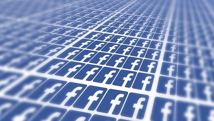 電商的未來的最重要趨勢只有一個,那就是 Facebook