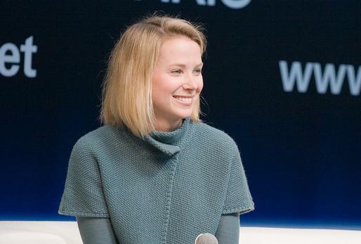 CEO 的自我檢視清單: 你可以從Yahoo 執行長 Marissa Mayer 的案例學到什麼?