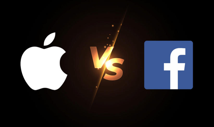 蘋果臉書隱私權大戰、中芯人事大鬥爭、Coinbase 要 IPO | 【科技M頭條】#2 摘要